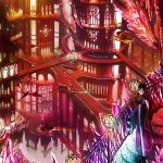 WelDraco-地底の街