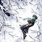 シ炉/白の樹海作品